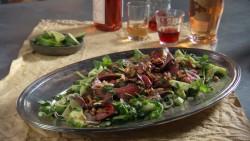 Mad Hungry Thai Beef Salad