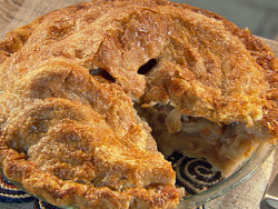 Mad Hungry Apple Pie