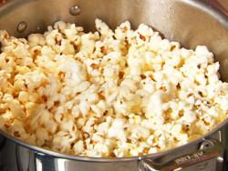 Mad Hungry Popcorn