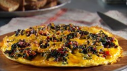Mad Hungry Omelet