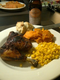 Val's Chile-Citrus Chicken Breast Mad Hungry MY Way