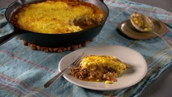 Mad Hungry Tamale Pie